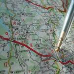 Gps-en orientatietocht Ardennen