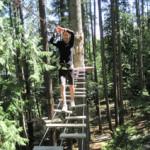 Challenge Parcours in de Ardennen